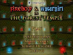 Fireboy And Watergirl 7