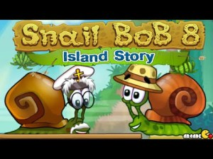 Fireboy-And-Watergirl-Snail-Bob-8